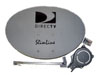 DirecTV HD Slimline Dish Conversion Kit